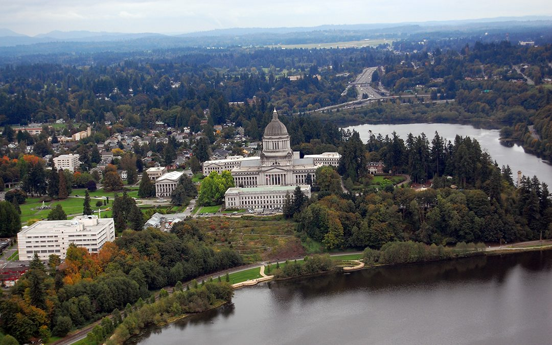 Action on Advocacy – New Laws & Private Schools: Results in Olympia…Session is Over