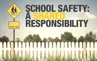 School Safety Retreat at OSPI