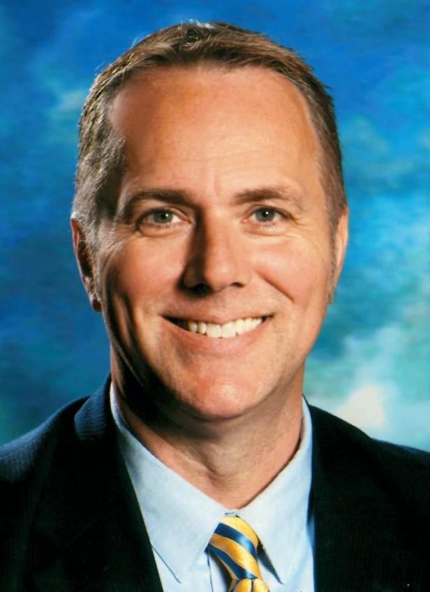 Peter Fackenthall