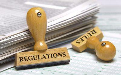 WACs: Negotiated Rule Making Process