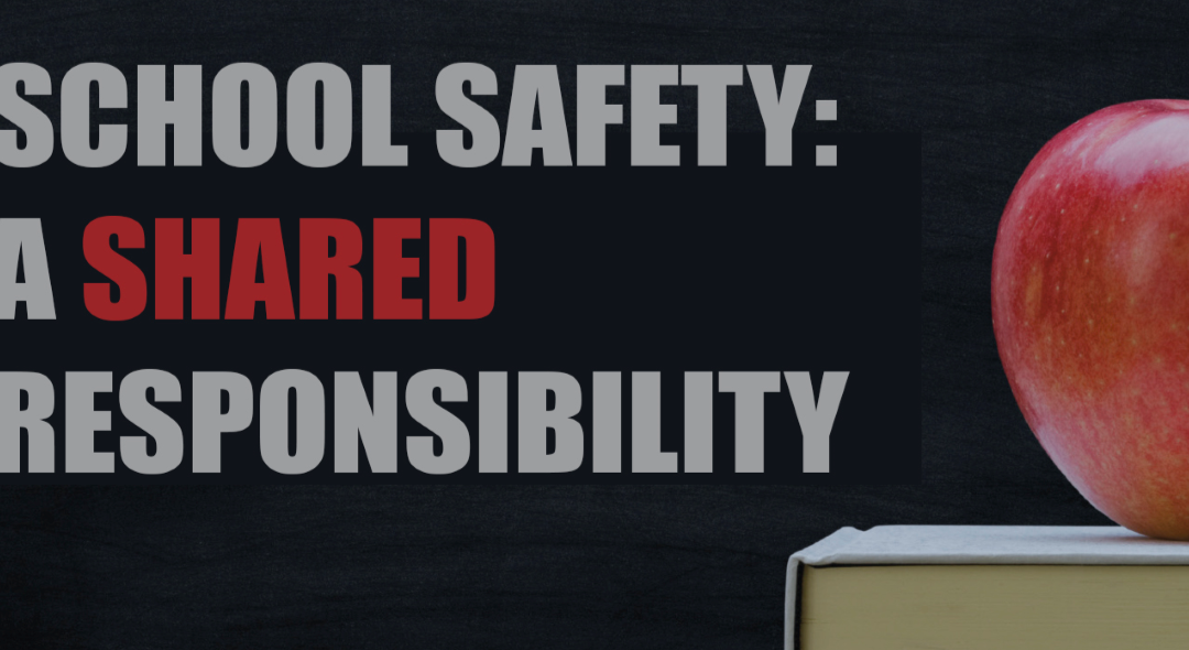 Private School Safety Summit: Spokane at ESD 101