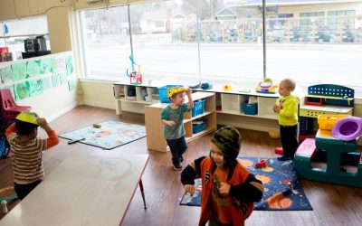 Frontlines of Early Learning in Washington State