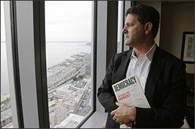 Venture capitalist Nick Hanauer