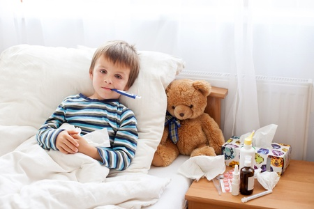 How Should Schools Respond to the Flu?