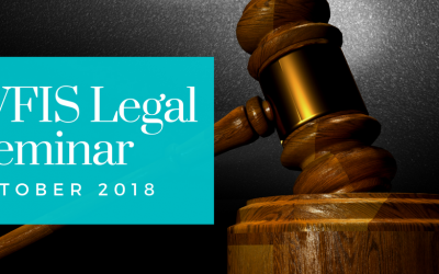 WFIS to host Legal Seminar 2018 with Karr Tuttle Campbell in Oct 2018