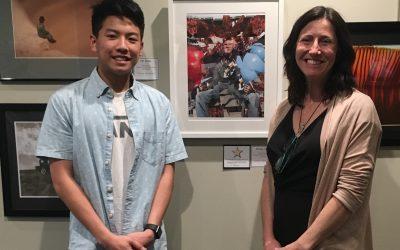 Puget Sound Regional High School Art Show Awards