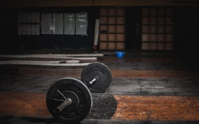 Guidance on Cleaning Weight Room & Athletic Equipment