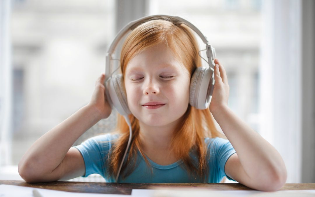 A Big List of Podcasts for Little Kids