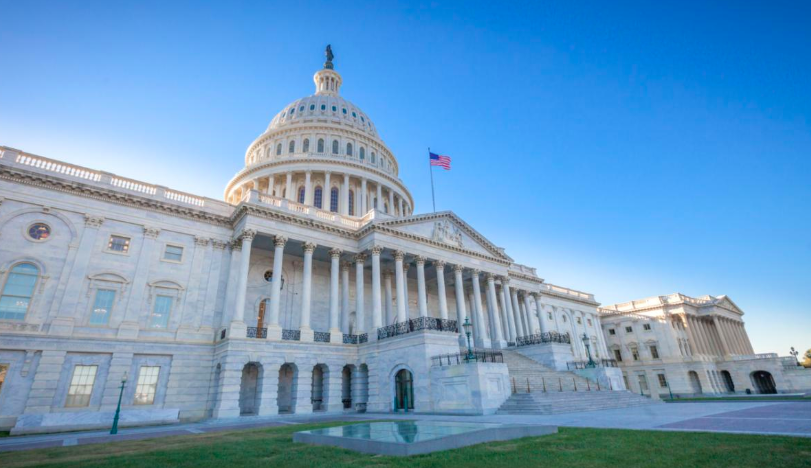 Congress Passes COVID-19 Legislation Affecting Private Schools